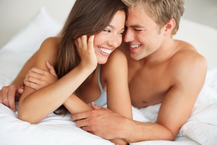 Couple_Bed coconut oil health benefits