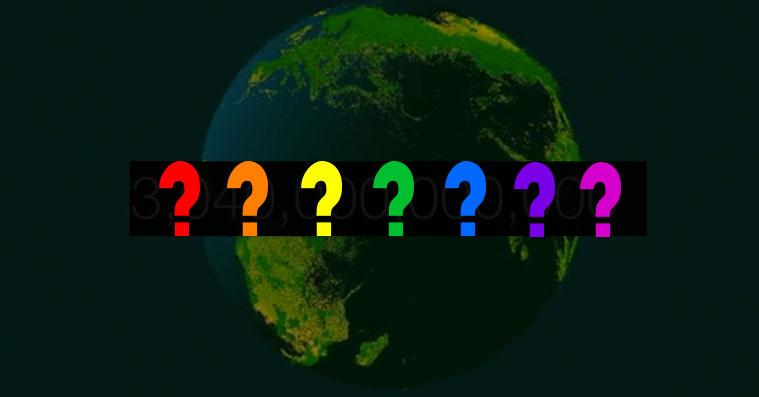how-many-trees-in-world