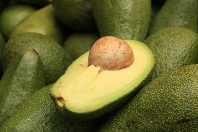 get thin avocado