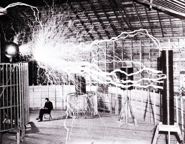 The Stuff They Do Not Want You To Know About Nikola Tesla