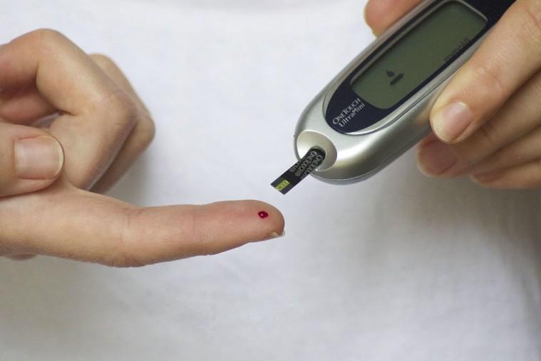 diabetes symptoms blood sugar
