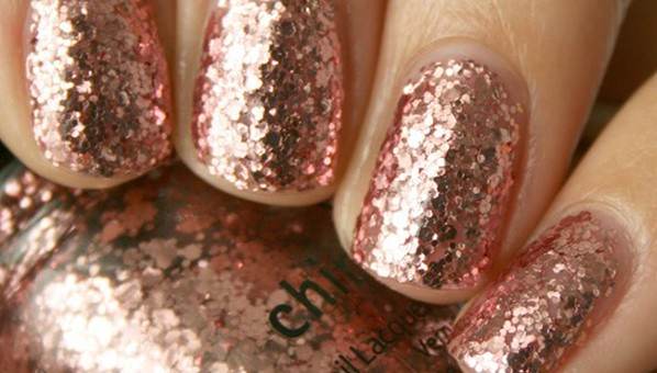 19 Festive Dyi Nail Designs For The Holidays Davidwolfe