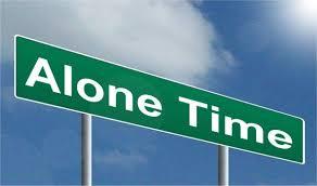 alonetime