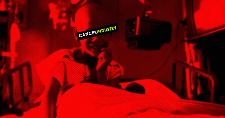 cancer-industry