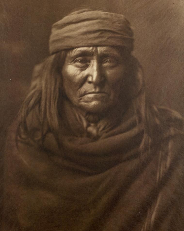 Eskadi - Apache