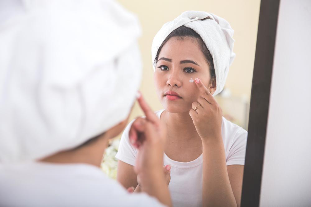 reverse eczema