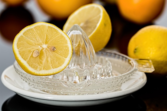 pixabay.com lemon
