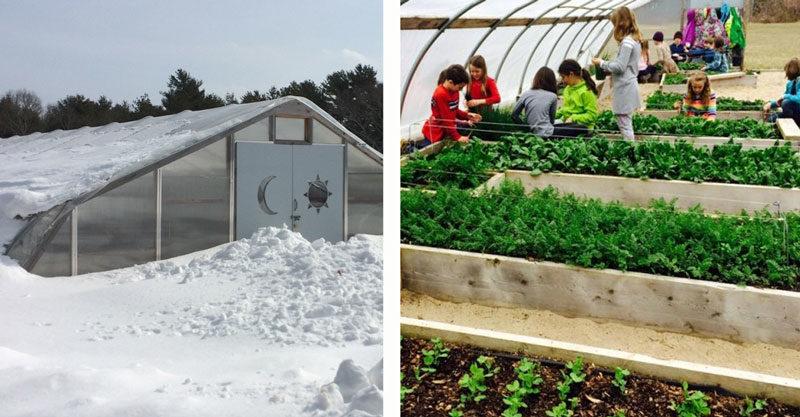 school-winter-garden