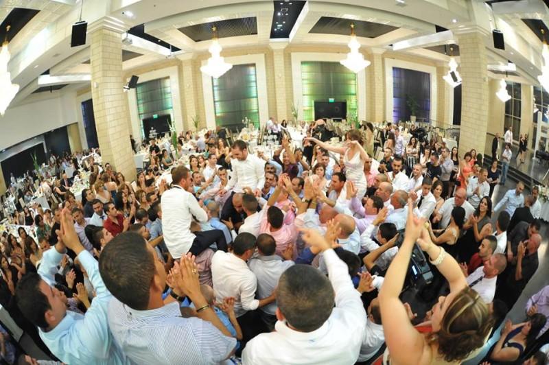 Arab_Christian_wedding_party
