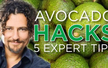 Avocado Hacks: 5 Expert Tips for Buying, Opening, and Storing this Superfood