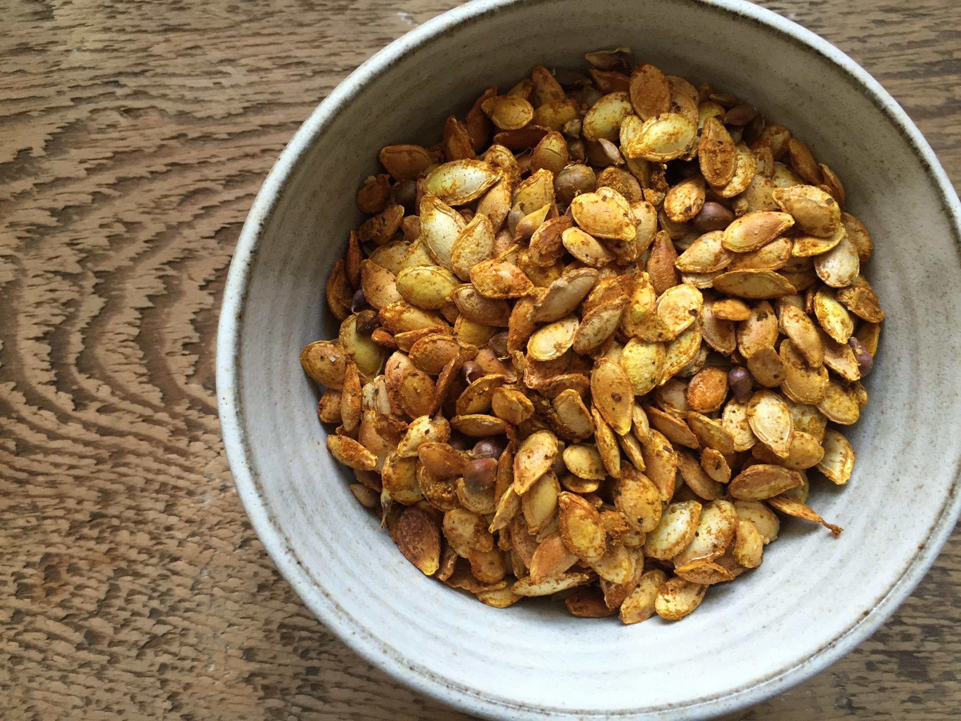 squash-seeds-recipe
