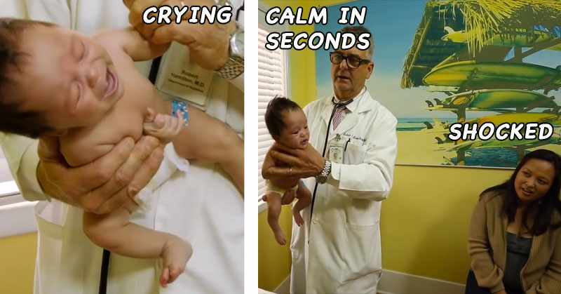baby-calming-method