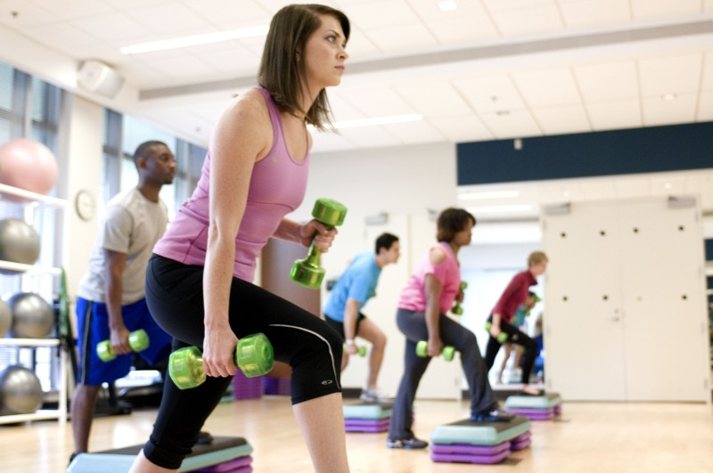 Pilates exercise age faster
