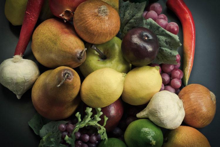 eating habit vegetarian heart failure FI
