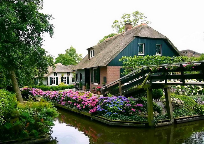 Giethoorn 13