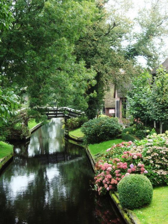 Giethoorn 8