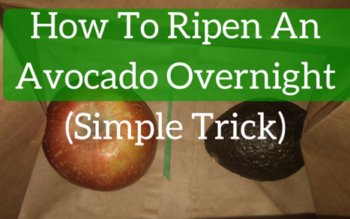 Is Your Avocado Brick Solid? Use This Trick to Ripen it Fast