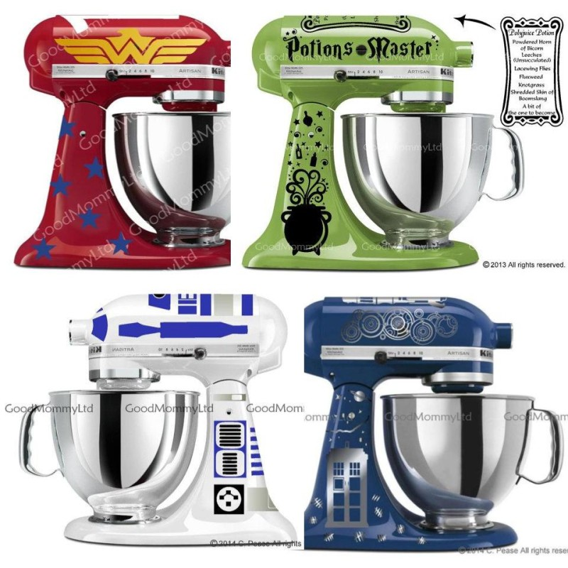 Kitchenaid Colors 2016 25 of the coolest kitchen gadgets you've ever seen! plus 5 for the