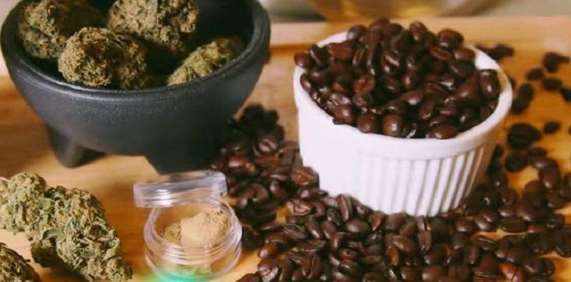 canabis coffee FI