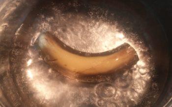 Better Than That Sleeping Pill – Banana Cinnamon Tea Recipe For Deep Sleep