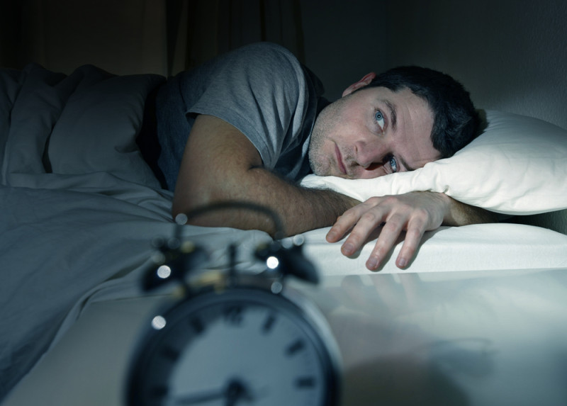 shutterstock_171835172 insomnia flush toxins