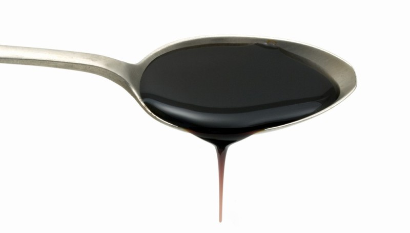 shutterstock_89472616 molasses constipated