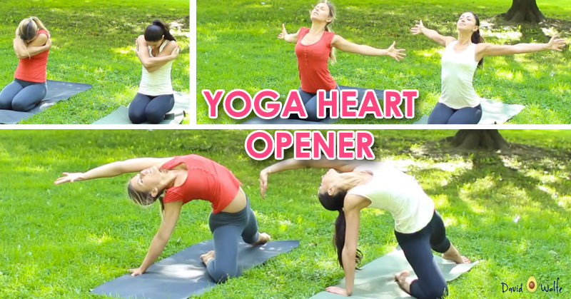 yoga-heart-opener