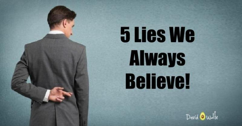 5 lies FI