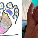 baby foot reflexology FI