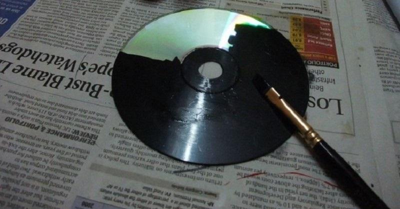 disk art FI