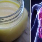 health benefits ghee
