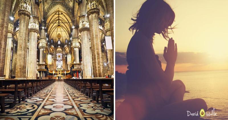 religion spirituality FI