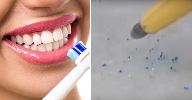 teeth microbeads FI