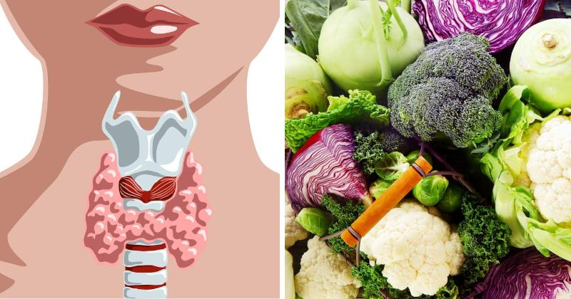 thyroid food FI