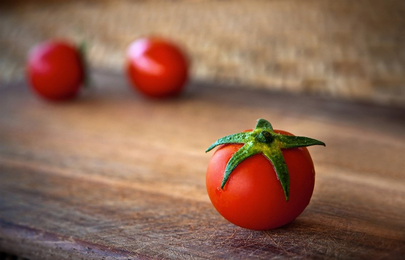 tomato lower blood pressure natural remedies