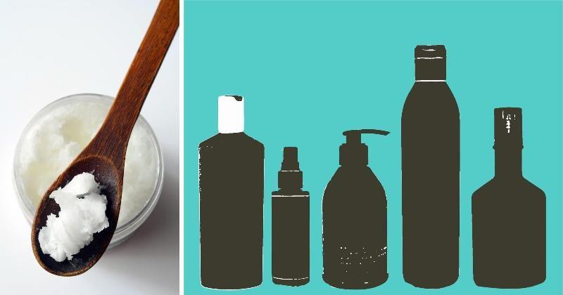 toxic coconut oil