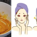 turmeric face mask FI 02