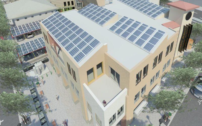 58 Solar Panels