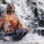 Wolfe waterfall