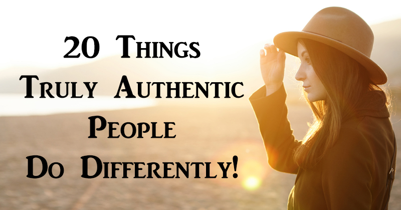 authentic people FI02
