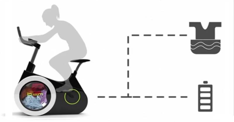 bike exercise FI 02