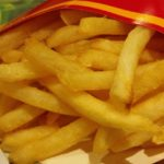 french fries FI