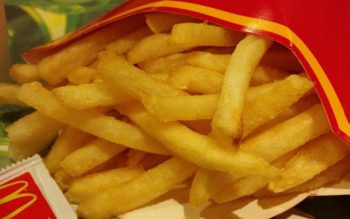 When You Find Out What is in McDonalds French Fries, You Will Be Disgusted!