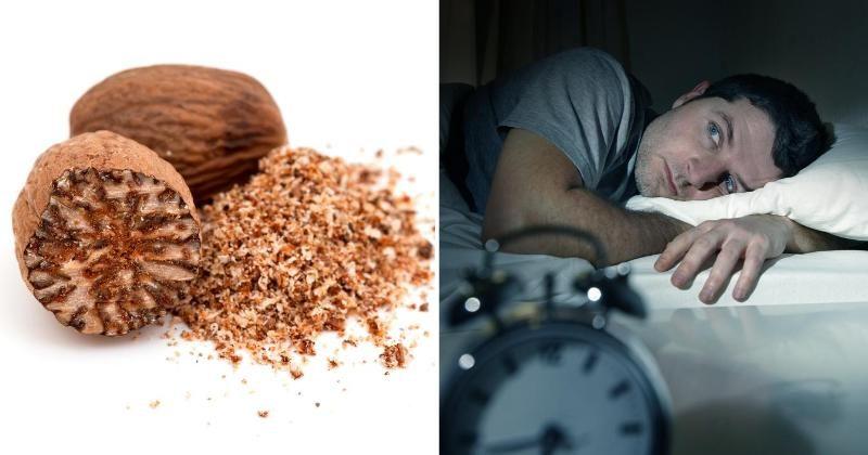 nutmeg sleep FI