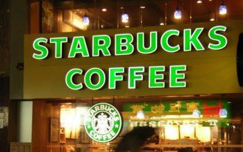 1 Disturbing Reason Why You Should Stop Drinking Starbucks!