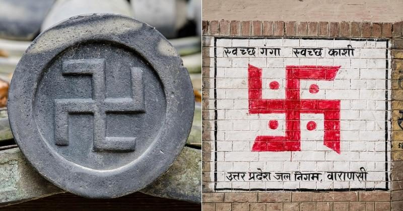 The Real Meaning Of The Swastika Will Surprise You Davidwolfe