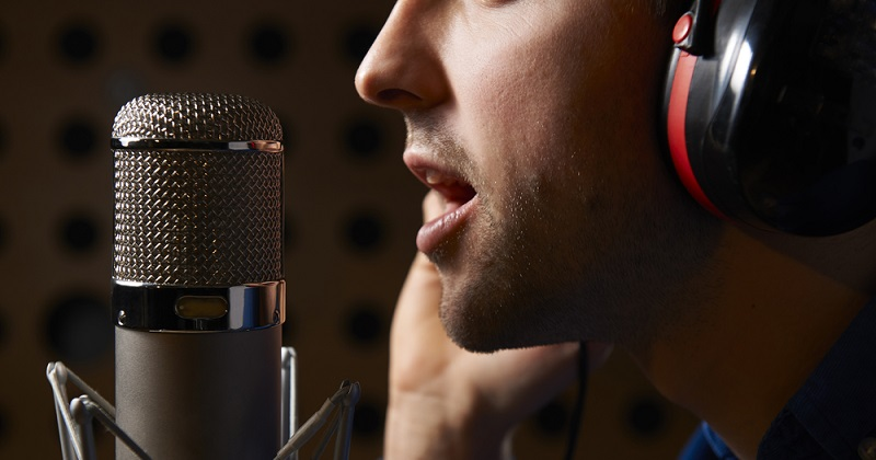 voice recording FI