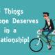 5 things relationship FI