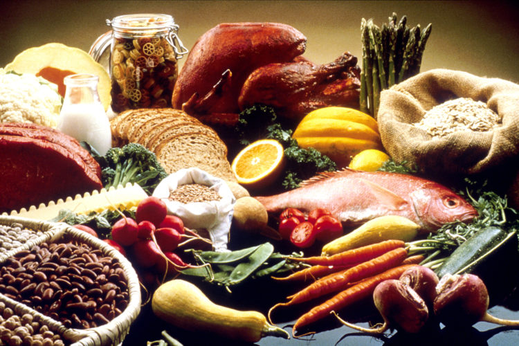 A variety of foods go through the irradiation process, including vegetables, fruits and meat.