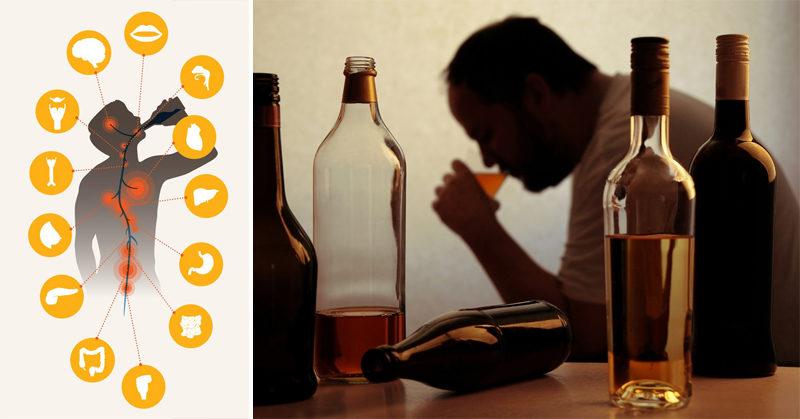 alcoholic FI